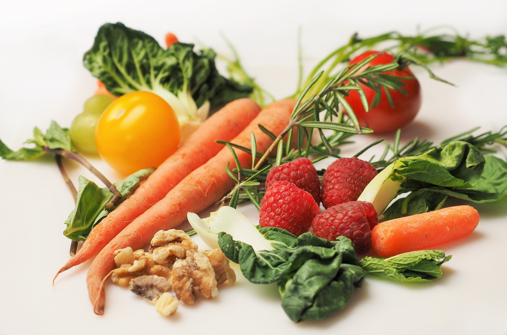 Diet and Your Health