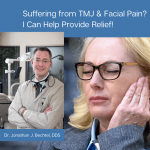 Got TMJ Pain? I Can Help Provide Relief!