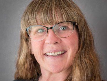 Kristie Marrison